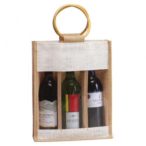 jute wine bags - Supplier f4cc2f5524a