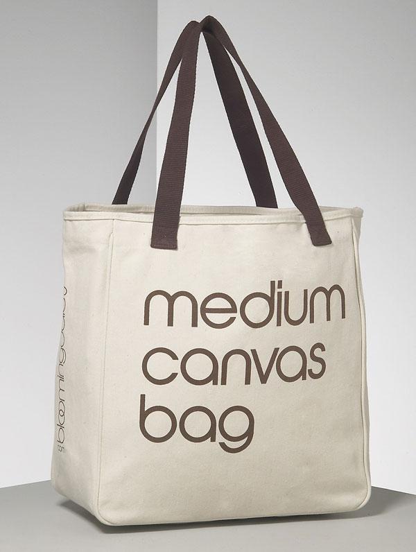 medium canvas bag with gusset - Supplier, Manufacturer & Exporter ...