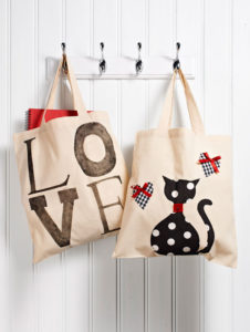 canvas bags supplier