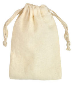 Juco Plain Bag