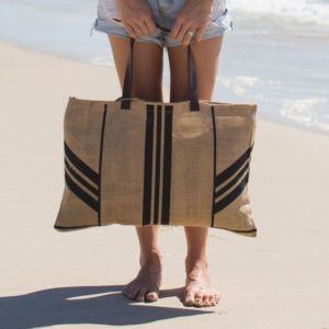 beach designer bag