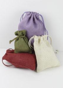 colored-burlap-bags