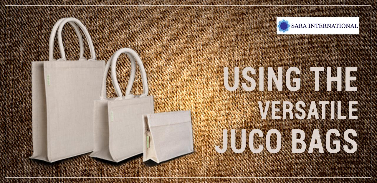 jute bags suppliers
